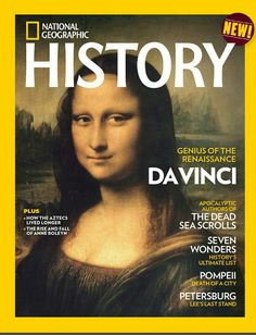 fddc22e424 ISSUU - National Geographic History volume 1 2015 usa by MonteXristo