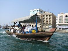 dubai   FlashyDubai.com » Dubai Creek: Where Dubai Born and Grown up