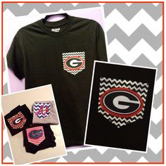 Game Day Pocket Tees football baseball basketball by YounInkBoutique on Etsy https://www.etsy.com/listing/162198473/game-day-pocket-tees-football-baseball