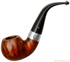 Irish Estate Peterson St. Patrick's Day 2002 (03) (Fishtail) Pipes at Smoking Pipes .com $90