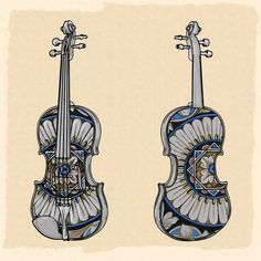 Proposte | Musical Instrument Company Seeks Exciting New Designs For Instruments! | contest di Illustration & Graphics