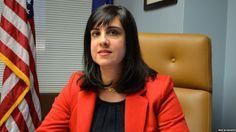 Nicole Malliotakis, de madre cubana y padre griego, explicó a Radio Martí que viajó a la isla en el 2009. Actualmente aspira a la alcaldía neoyorquina.