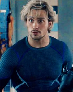 Aaron Taylor Johnson