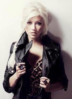 Christina!