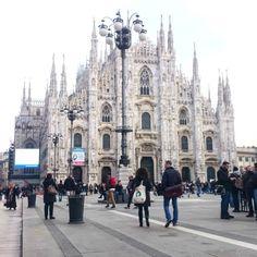 La perfezione #Milano by bambiniconlavaligia