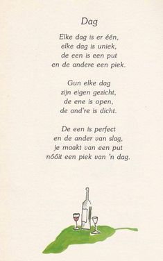 Gedicht van Toon Hermans Dutch Words, Inspirational Text, Dutch Quotes, Good Heart, Quotes And Notes, Quotes About God, Poetry Quotes, Beautiful Words, Cool Words