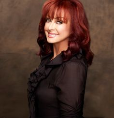 Naomi Judd raises her voice about hepatitis C - sharing her own story.