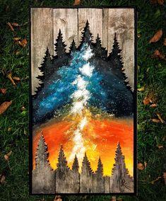 Reclaimed Wood Projects, Reclaimed Wood Art, Wood Burning Art, 3d Laser, Pallet Art, Scroll Saw, Painting On Wood, Wood Paintings, Wood Wall Art