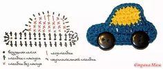 Cómo tejer gorros en forma sencilla y decorarlos para niños, modelo de niña y de varón.
