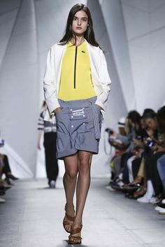@lacoste | #SS2015 | #NYFW
