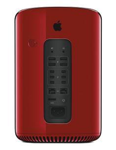 Esta Mac Pro diseñada por Jonathan Ive y Marc newson fue subastada por casi US$ 1 millón