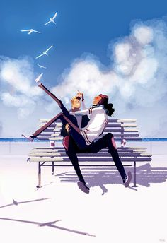 pascal campion: Oh come on! Don't be so serious!