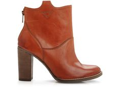 Sadia Ankle Boot