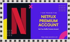 Today I will talk about Netflix, how to get free Netflix, Netflix premium account, and tips & tricks on Netflix Netflix Users, Netflix Netflix, Netflix Codes, Free Netflix Account, Perfect Image, Perfect Photo, Love Photos, Cool Pictures