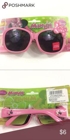 Minnie Mouse Sunglasses Please see photos Disney Accessories Sunglasses