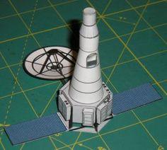 nasa ranger spacecrafts - 882×795