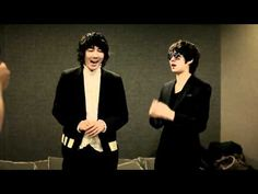 Kim Jang Hoon 김장훈 (with Super Junior Hee Chul 희철) _ Breakups are So Typically Like Me 이별 참 나답다