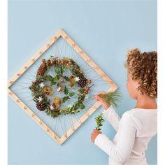 collage art frame