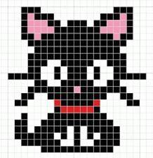 Cats diy crafts perler beads 19 Ideas for 2019 Beaded Cross Stitch, Cross Stitch Charts, Cross Stitch Designs, Cross Stitch Embroidery, Cross Stitch Patterns, Hama Beads Design, Hama Beads Patterns, Beading Patterns, Perler Bead Art