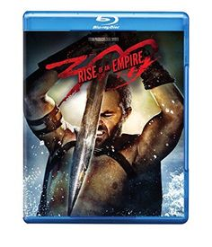 300: Rise of an Empire (Blu-ray) Warner Manufacturing
