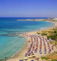 Ayia Napa beaches #Cyprustips