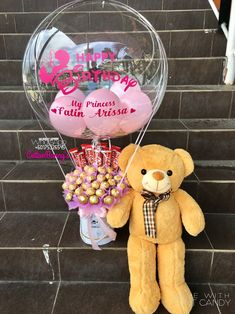 Order or enquiry's please Whatsapp us No : We provide delivery for Penang Kedah Perlis Kl Selangor (Selected Area) Minnie Mouse Decorations, Valentine Decorations, Balloon Decorations, Birthday Party Decorations, Birthday Wishes For Kids, Friend Birthday Gifts, Diy Birthday, Flower Box Gift, Birthday Photo Frame