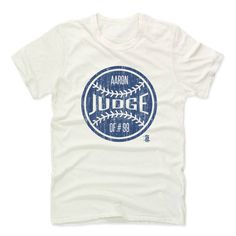 Aaron Judge Ball B New York Y Officially Licensed MLBPA T-Shirt Unisex S-2XL