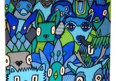Animals - Originals KEV MUNDAY