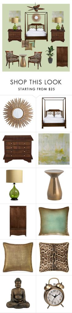 """""""Untitled #172"""" by jennifer7580 ❤ liked on Polyvore featuring interior, interiors, interior design, home, home decor, interior decorating, Ethan Allen, Tommy Bahama, Laura Ashley and Blenko"""