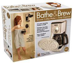 Bathe & Brew Standard Size