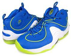 "Nike Penny2 QS ""Sprite"""