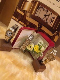 有楽町ルミネルミネカード10%オフキャンペーン2日目Vintage Cartier