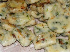 Karcsi főzdéje: Medvehagymás gnocchi