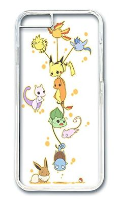 iPhone 6 4.7 inch Case DAYIMM Pokemon Popular Cute Pikachu Charmander Bulbasaur Mew Eevee Mewtwo Transparent PC Hard Case for iPhone 6 4.7 inch Phone Case DAYIMM? http://www.amazon.com/dp/B014ZFPTA6/ref=cm_sw_r_pi_dp_2t9.vb1JEWRBC