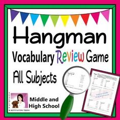 Acids and bases worksheet hangman vocabulary review game ibookread ePUb