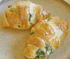 Blätterteig - Spinat - Schnecken, ein leckeres Rezept aus der Kategorie Fingerfood. Bewertungen: 248. Durchschnitt: Ø 4,3.