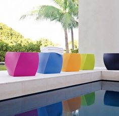 Heller - Frank Gehry Collection Color Cube