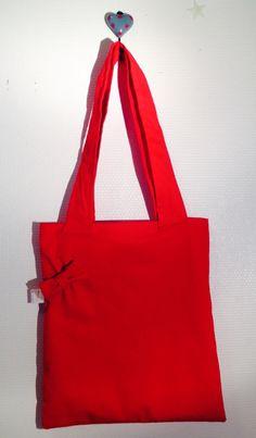 Sac inspiration Tote Bag // DIY// #bySD