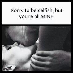 ...all mine! @kris16 L.E