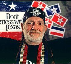 Texan through and through. texas-proud