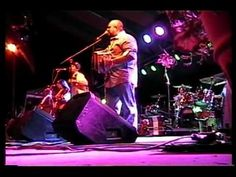 I've seen him several times and can dance all day and nite to his music .Keith Frank and the Soileau Zydeco Band