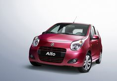 Plus, a design that combines sporty, European-inspired looks with great aerodynamics means the Suzuki Alto is the most stylish car of its size.