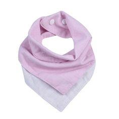 9b12624c4b047f Baby Bibs Bandana Cotton Linen High Quality Babadores Para Bebe Infant  Saliva Towel for Boys and Girls