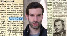 Nemzeti Napló - a Kárpát-medence hetilapja: Nyílt levél Fegyőrnek… Most te, minket fenyegetsz ... Fictional Characters, Fantasy Characters