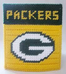 Packers coaster