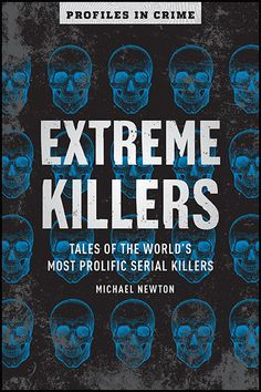 Serial Killers, Book Covers, Crime, World, Books, Movies, Movie Posters, The World, Livros