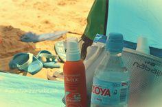 Mis imprescindibles -must have- para la playa con niños : Mamá También Sabe: El Blog