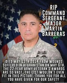 True American Hero! I Thank You For Our Freedom. Stand Down Good Soldier Your Mission Is Done!