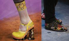 Prada / Dolce & Gabbana #flowapowa