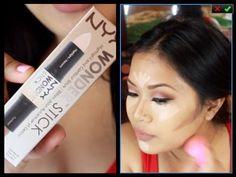 (NEW) NYX Wonderstick First Impressions I makeupbyritz